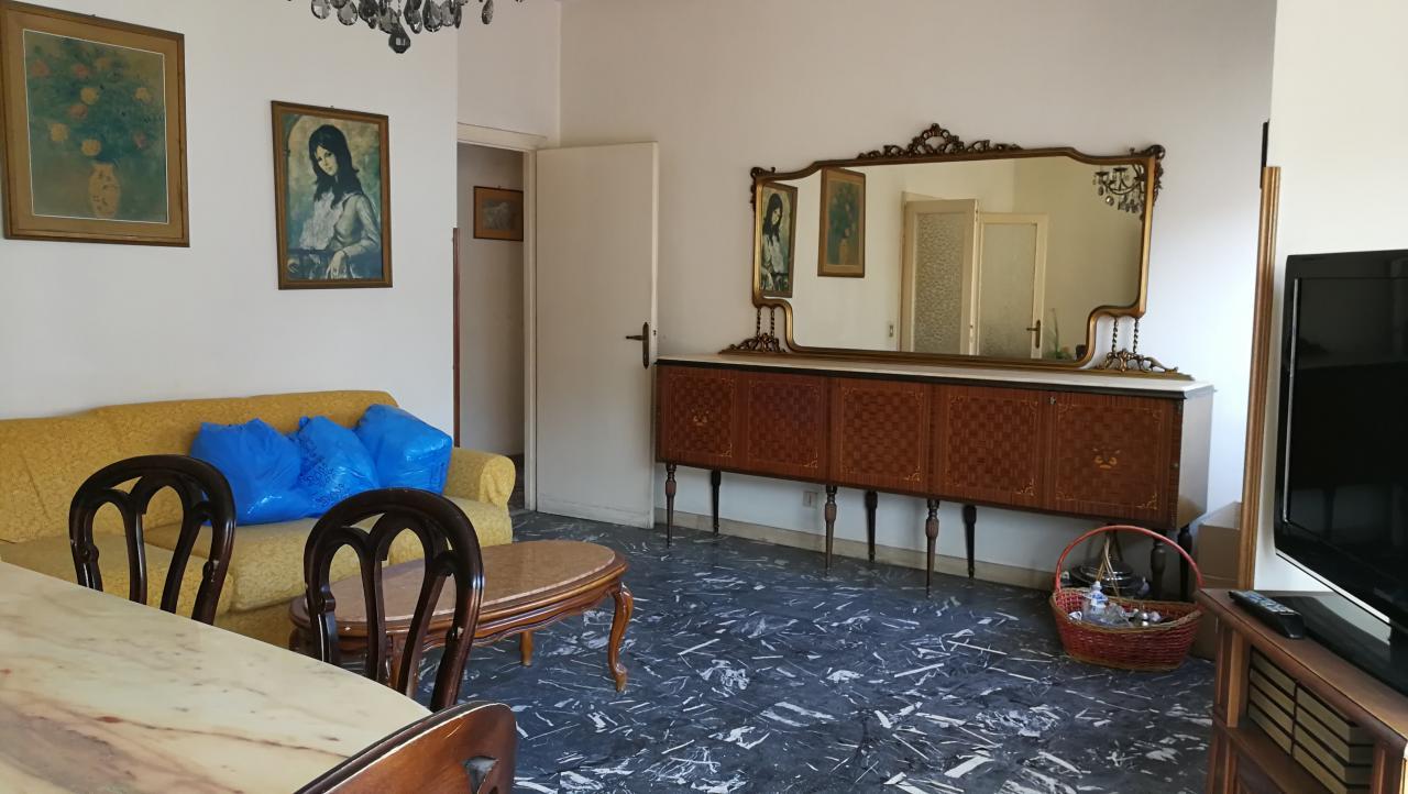 Appartamento lungomare di Terracina via Basilicata