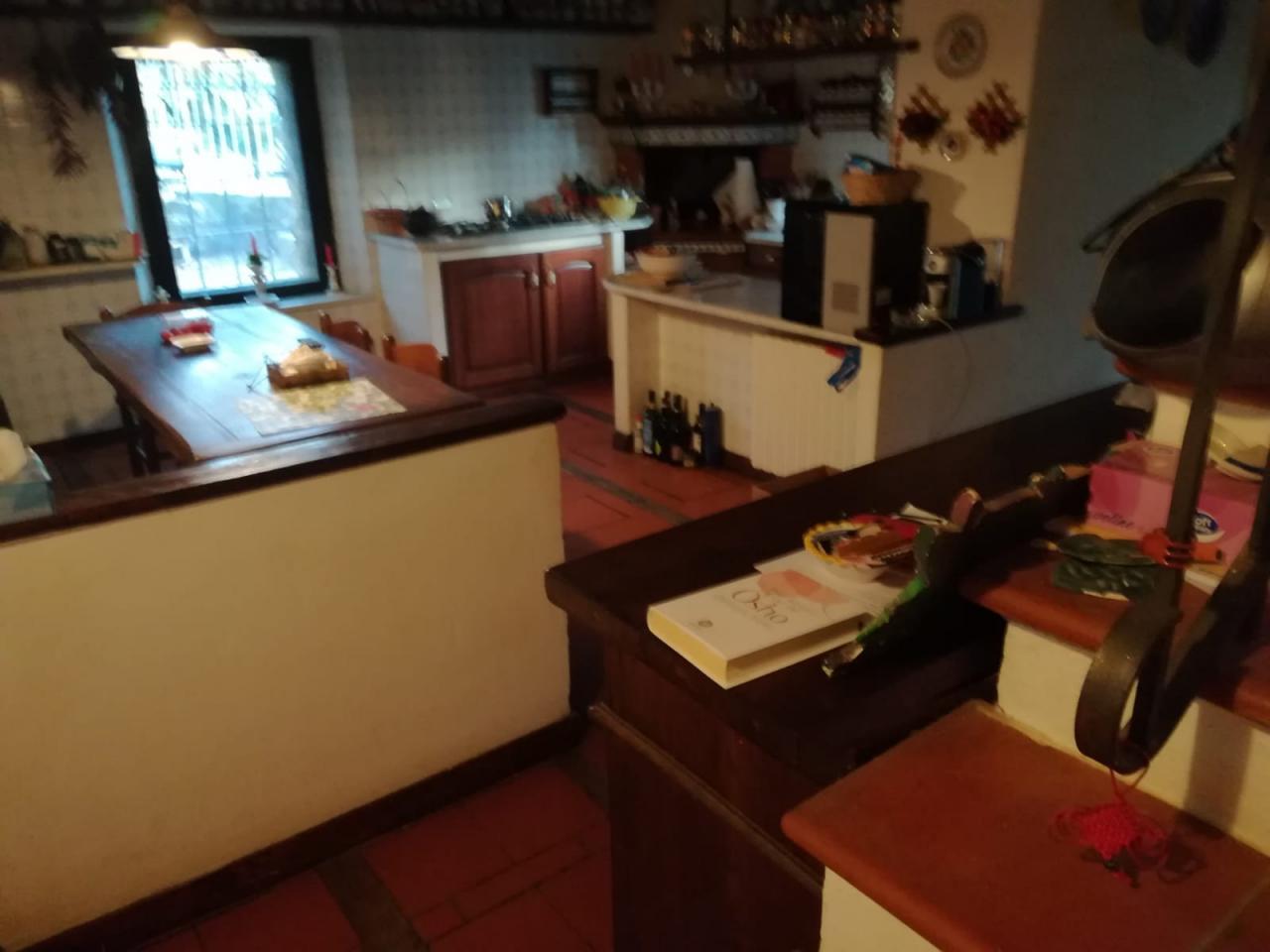 Vendita appartamento in casale dell'800 ristrutturato