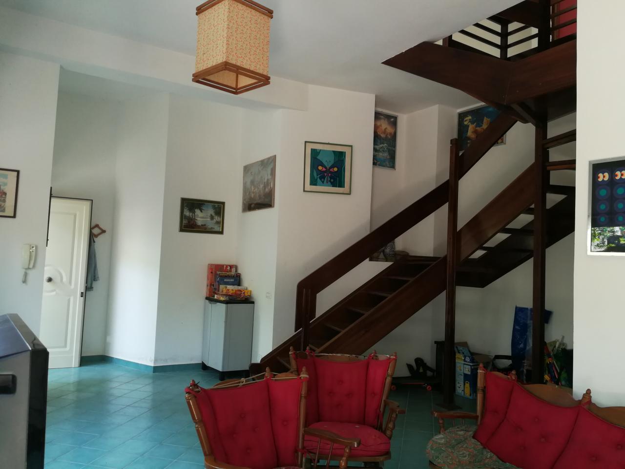 Villa Rio Claro 50 mt.dal mare