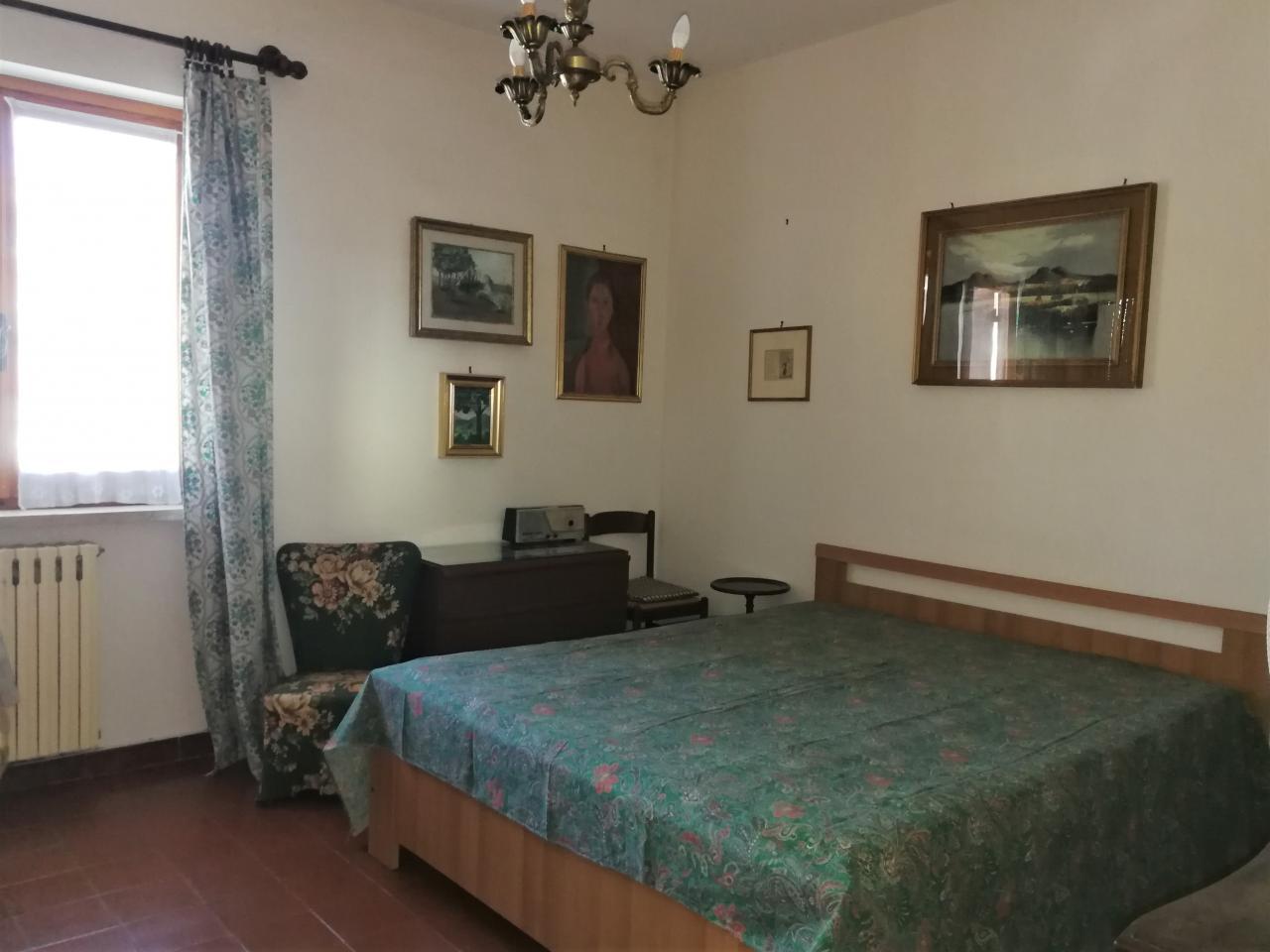 Appartamento primo ed ultimo piano