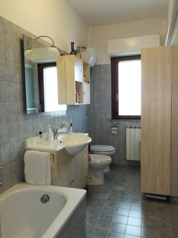 Appartamento con ottima esposizione