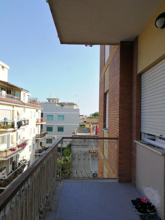 Appartamento centrale e vicino al mare