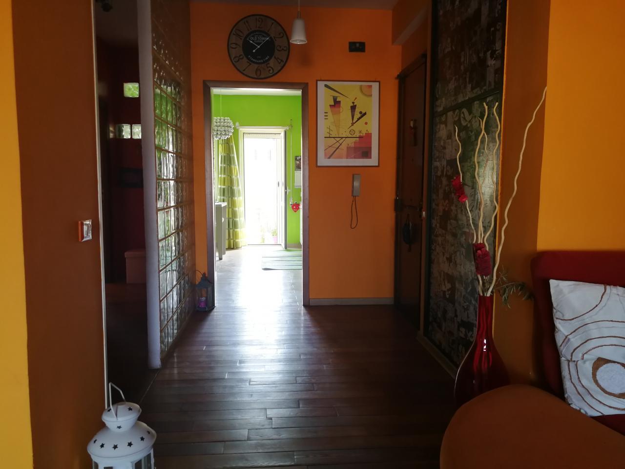 Appartamento centrale e luminoso