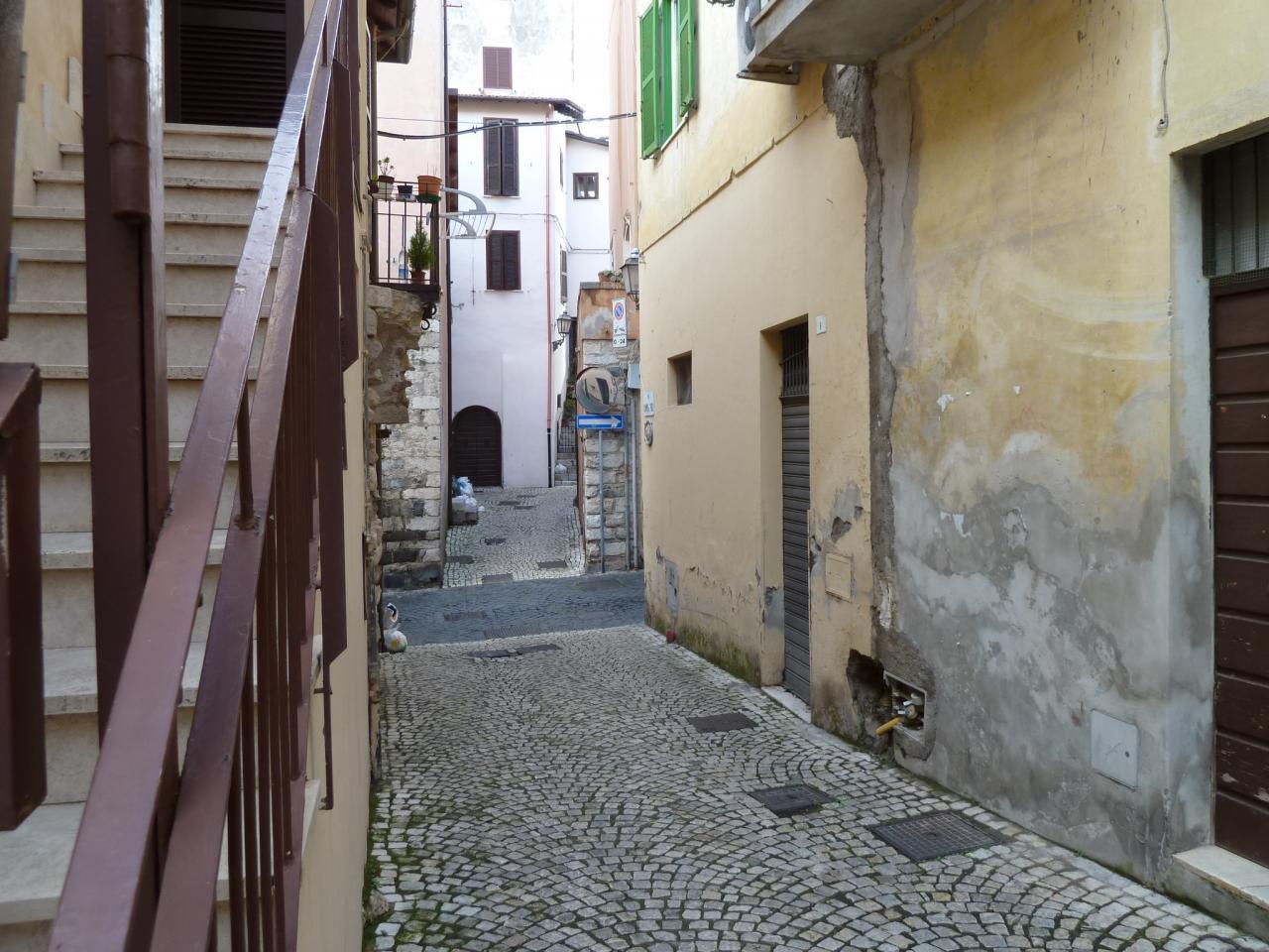 Vendita locale centro storico
