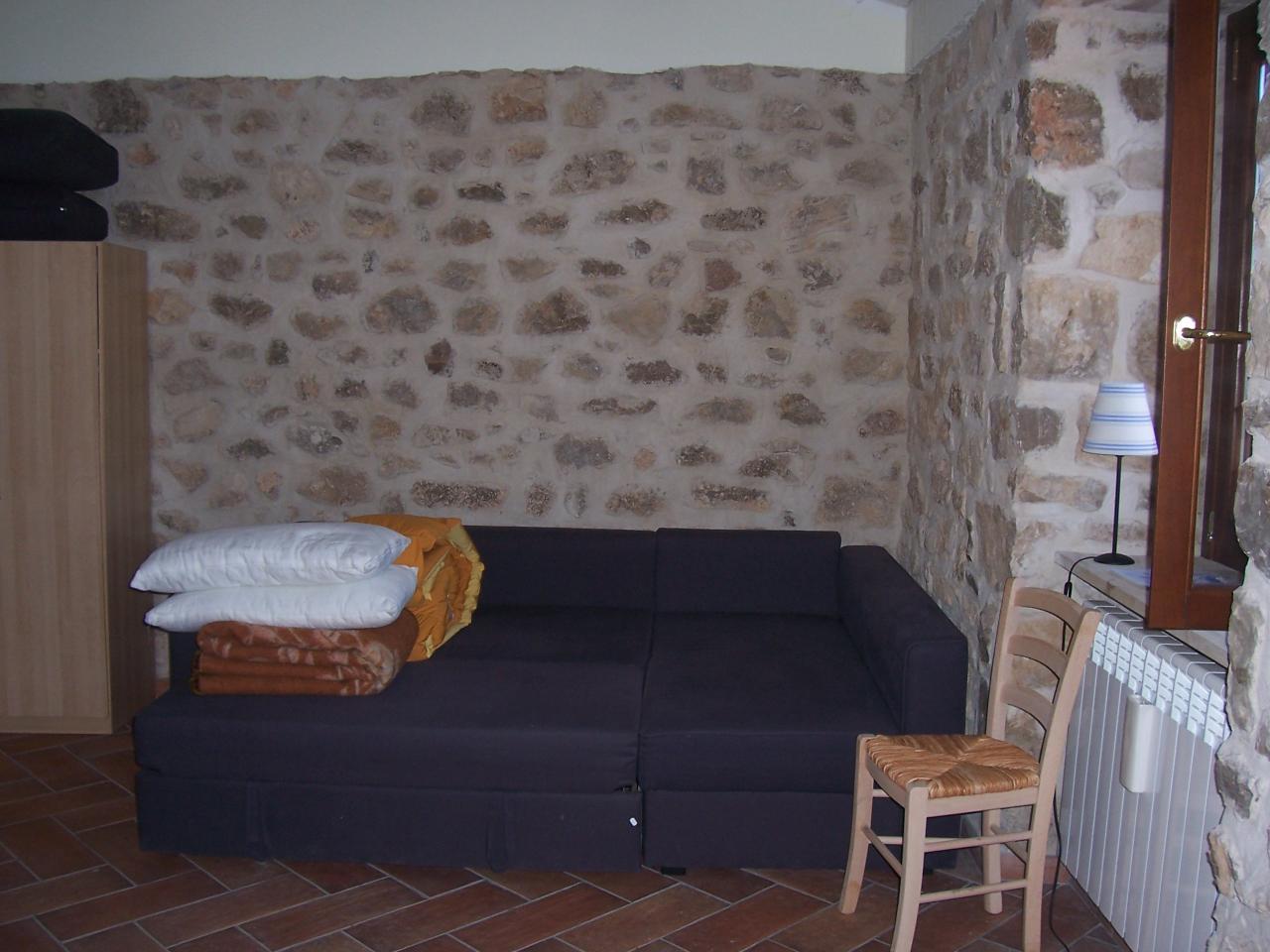 vendita villa Campo Soriano