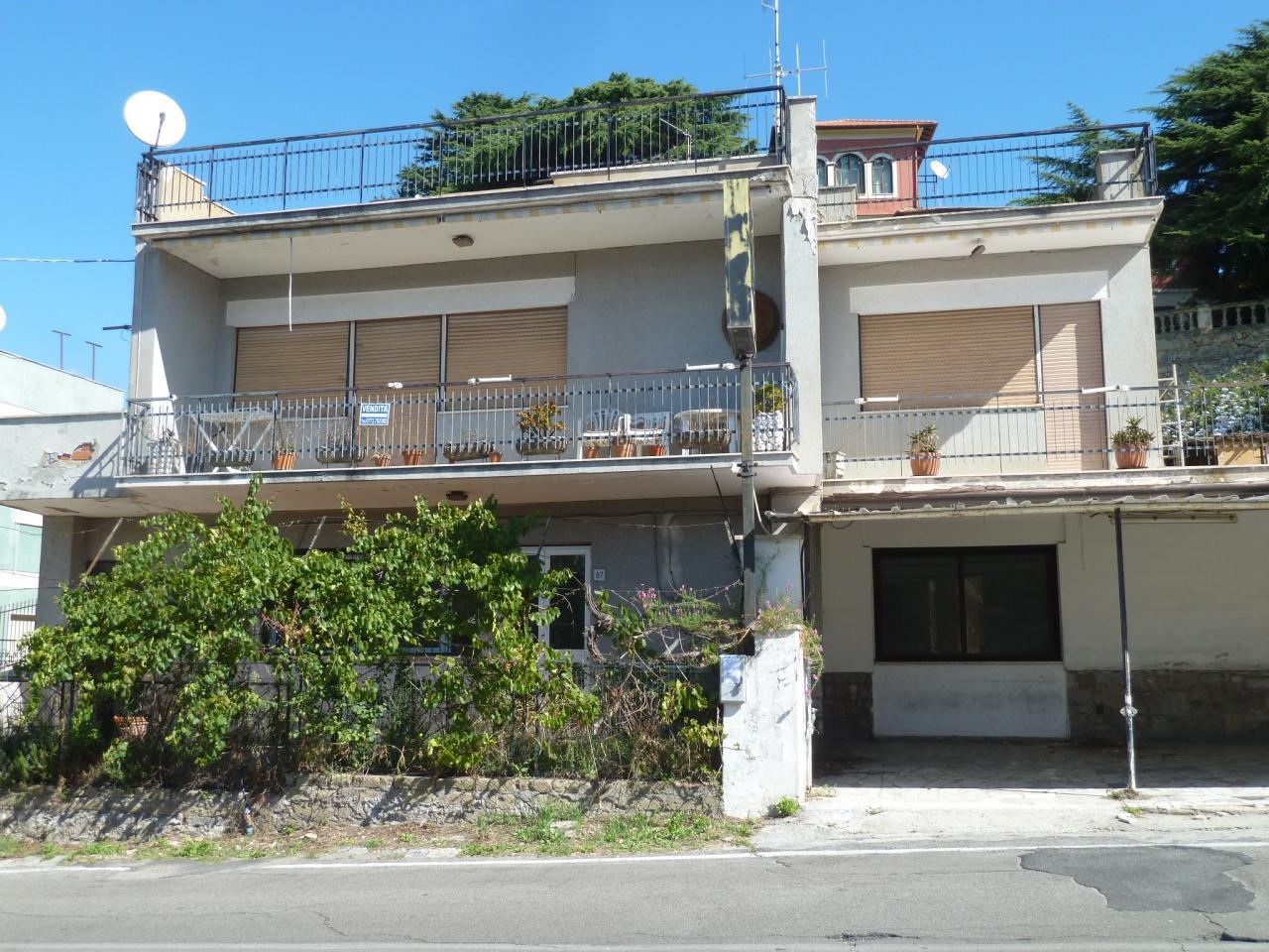 Vendita villa Terracina