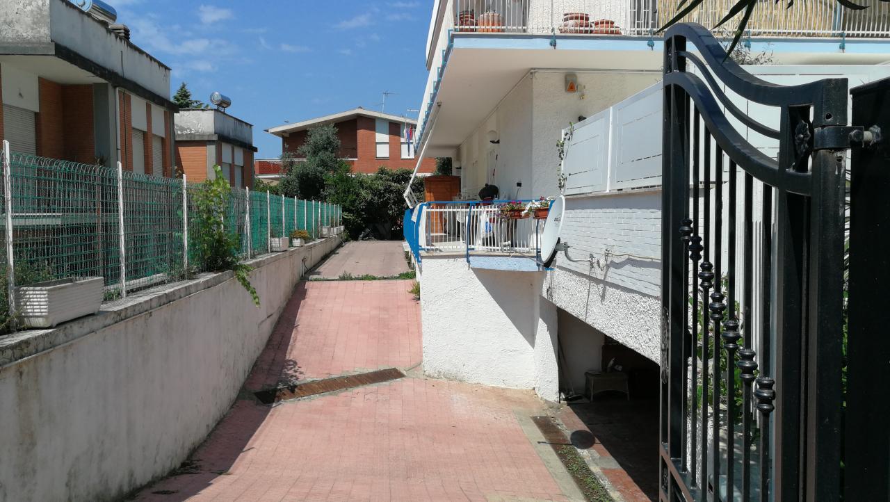 Prestigioso appartamento vicino al mare