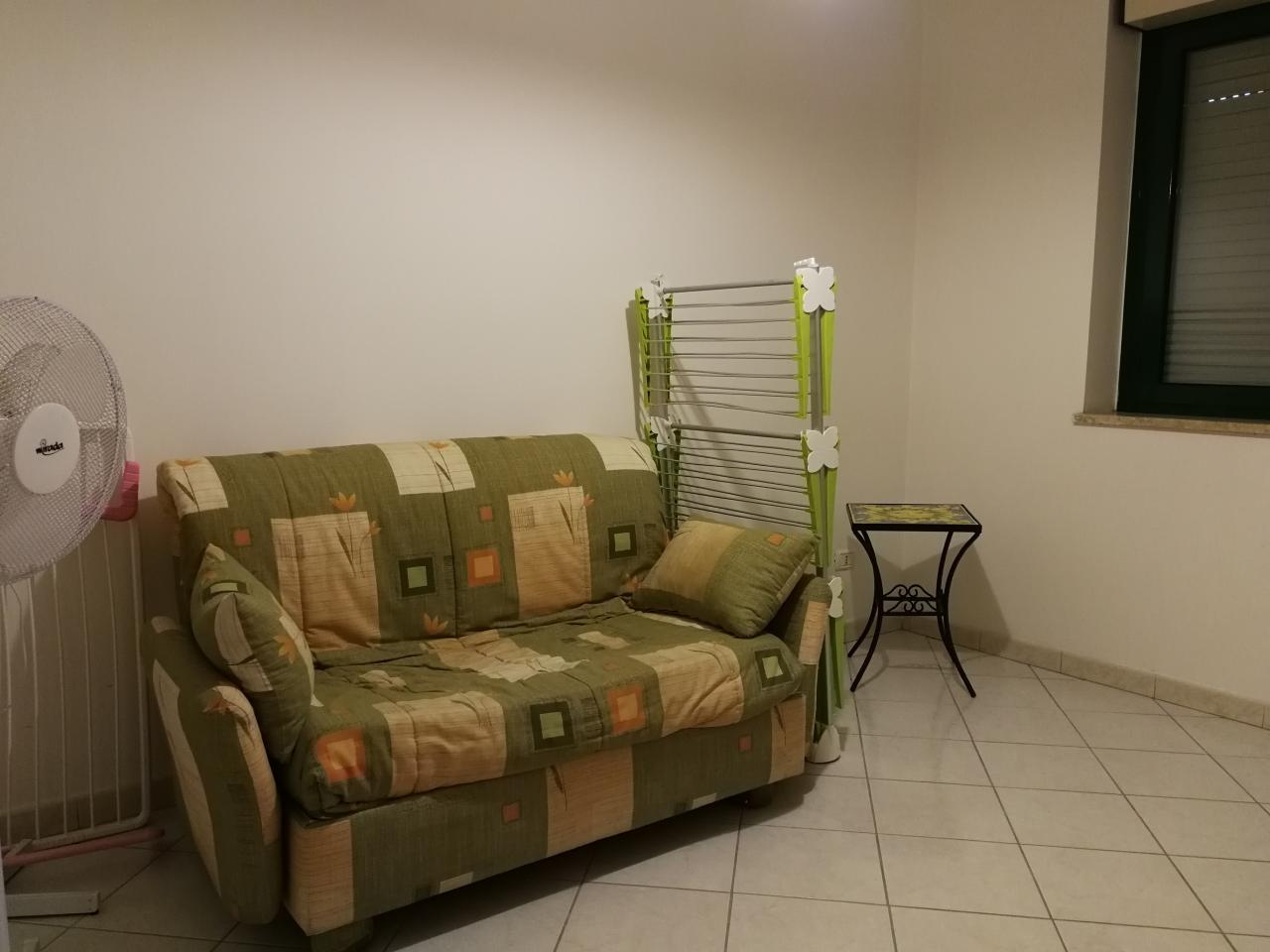 Appartamento Via Arrunzia Parco Calcatore